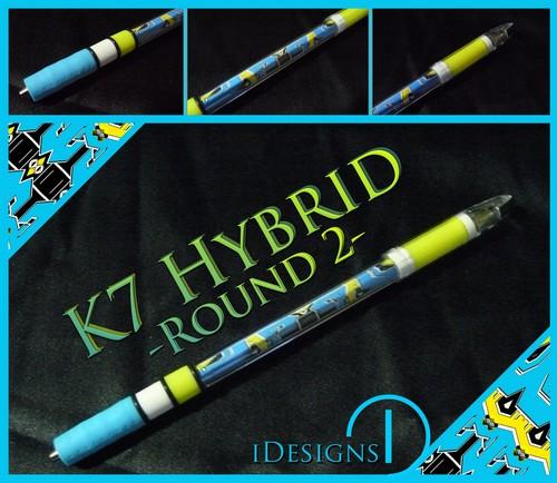 K7 Hybrid Mod